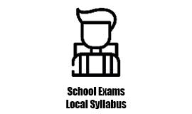 School Exams (Local)