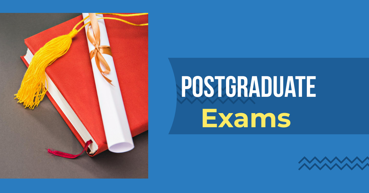 Postgraduate Degrees