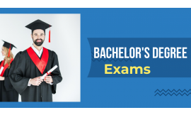 Bachelor Degrees