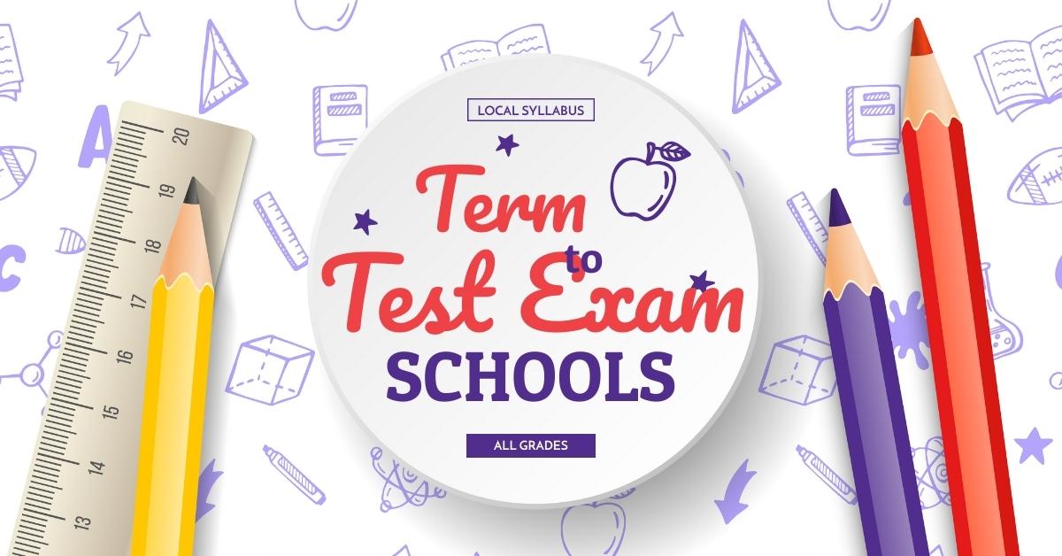 Local School Exams