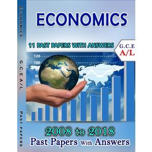 A Level Past Paper Economics : 2008 - 2018