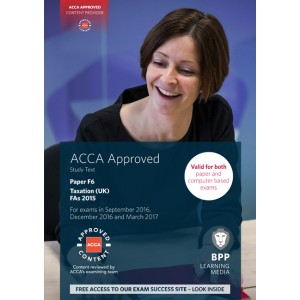 ACCA-F6 Taxation (UK) FAs